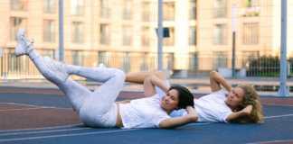 Tips para abdominales