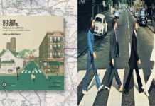 Under Covers y la portada de Abbey Road