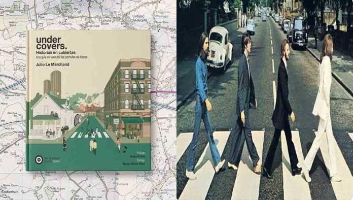 Under Covers y la portada de Abbey Road