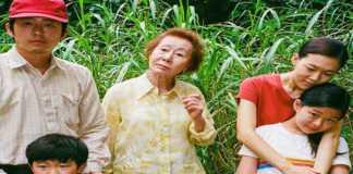 youn yuh-jung, la primera actriz surcoreana nominada al Oscar