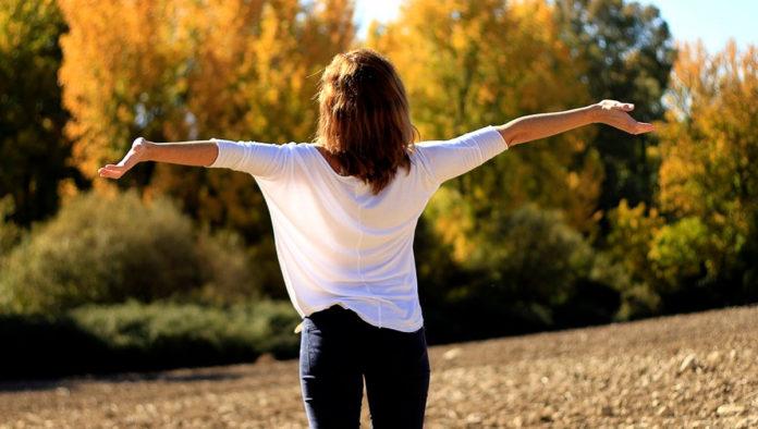 Ejercicio de respiración para calmar la ansiedad
