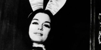 Gloria Steinem Playboy