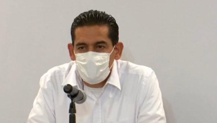Detectan en SLP primer caso en México de variante de Covid-19 identificada en la India