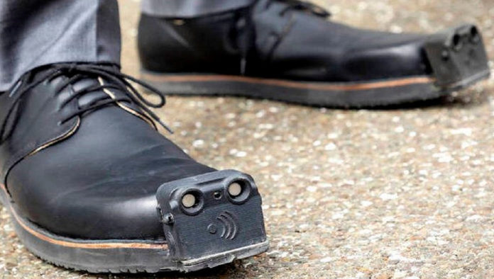 Zapatos-inteligentes