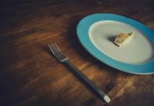 Plato para cenar