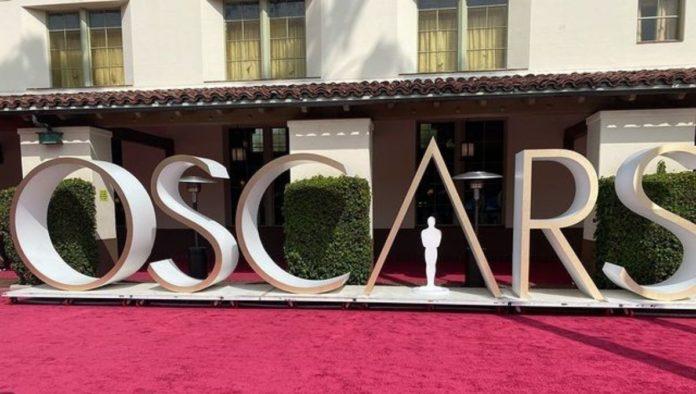 Aplazan ceremonia de los premios Oscar 2022