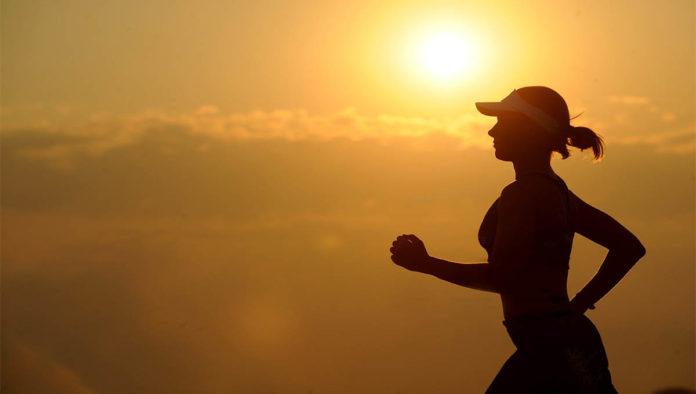 Aplicaciones para salir a correr