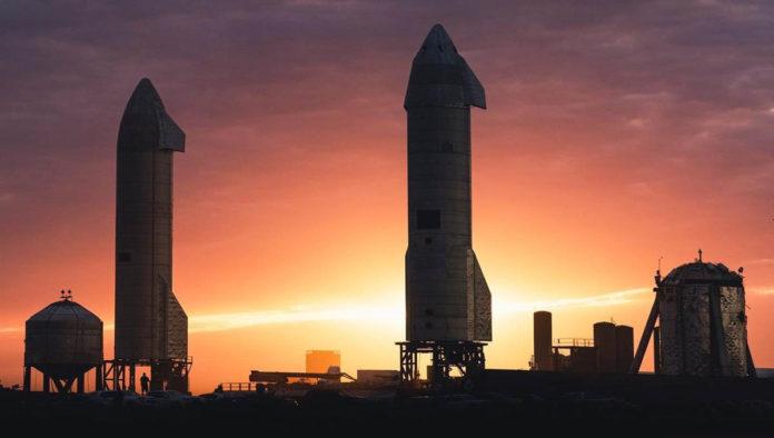Starship de SpaceX