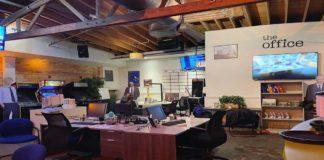 Bar temático The Office