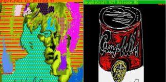 Colección Andy Warhol vendida como NFT