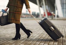 Destinos para viajar con mamá