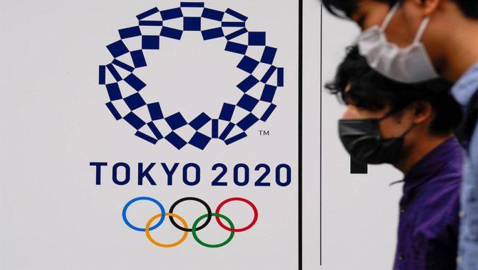 Presentan camas anti sexo para los atletas de Tokio 2020