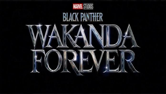 Poster de Black Panther