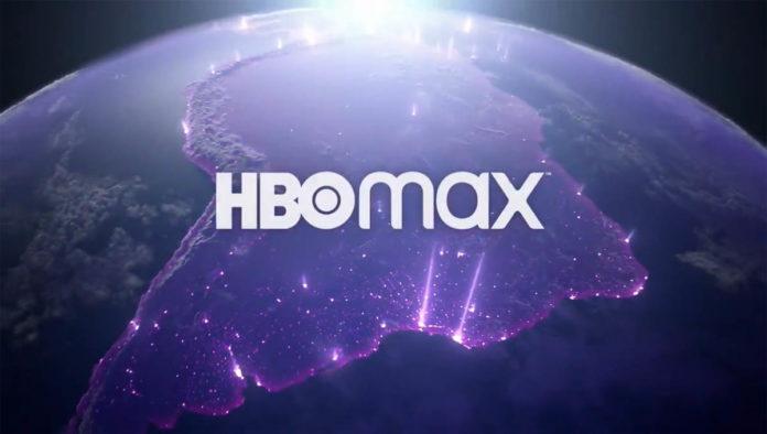 Presentación de HBO Max