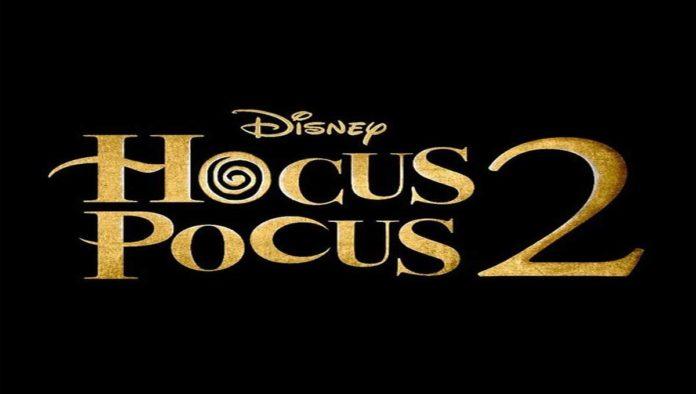 Póster de Hocus Pocus 2