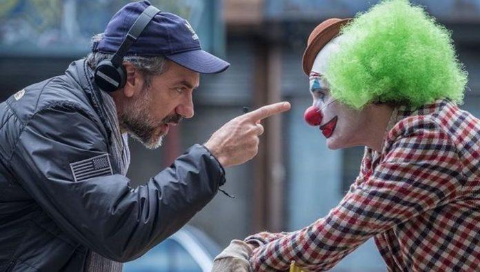 """""""Joker 2"""" está en desarrollo y Todd Phillips estaría detrás del guion"""