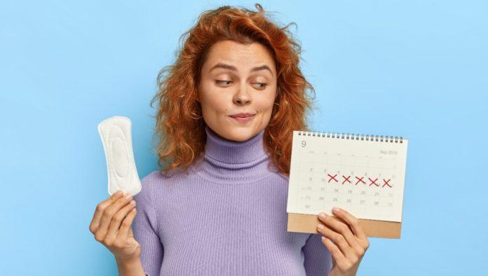 Lo que tu menstruación puede decir de tu estado de salud