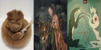 Obras clásicas del surrealismo