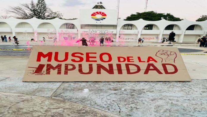 Museo de la Impunidad