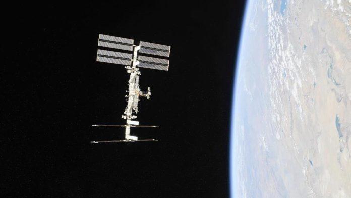 NASA prepara vuelos privados