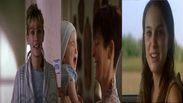 Películas sobre maternidad
