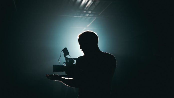 Director de películas