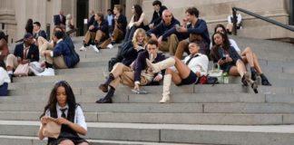 """Lanzan el primer tráiler del revival de """"Gossip Girl"""" para HBO Max"""