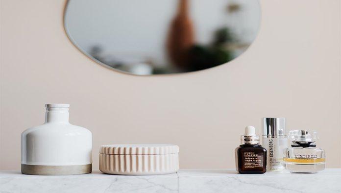Productos cosméticos que no debes mezclar