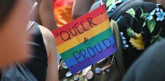 Bandera Queer