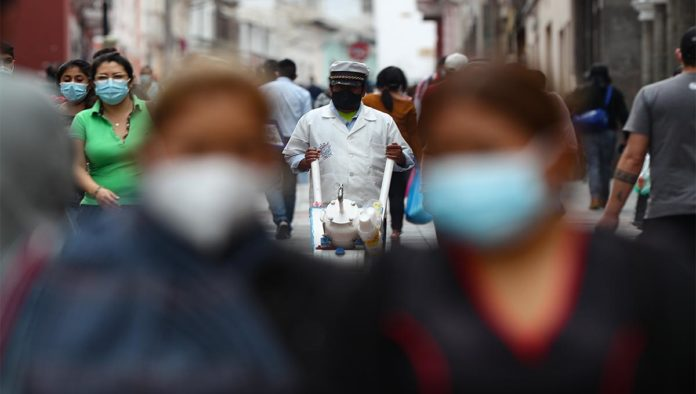Pandemia de COVID-19