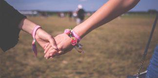 Mantener relaciones sanas