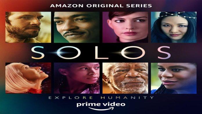 Solos de Amazon Prime Video