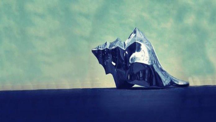 Caracol de plata