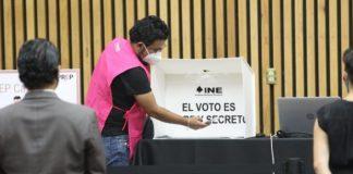 delitos electorales denuncia