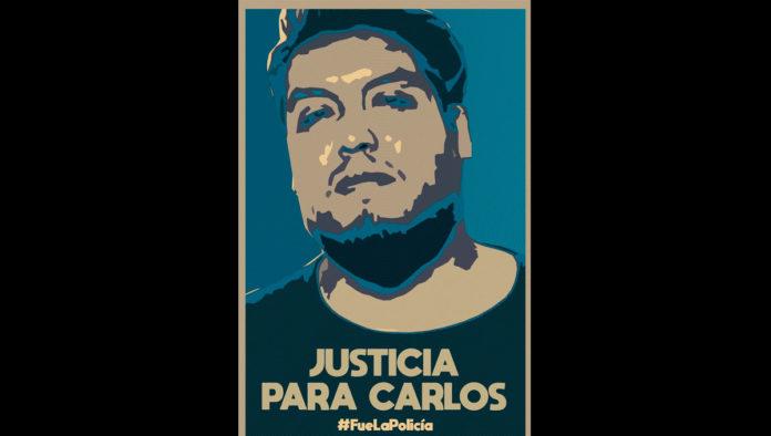 Detienen a 11 policías por muerte de Carlos Portillo, egresado de la BUAP que falleció en separos de Puebla