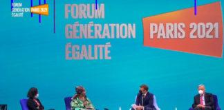 Inicia Foro Generación Igualdad