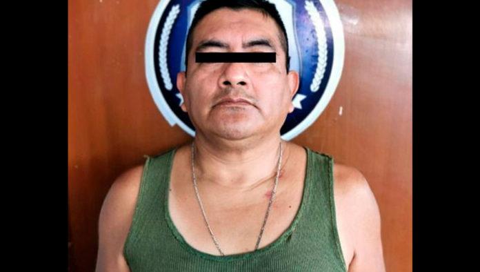 Detienen a expolicía del Edomex acusado de trata y pornografía infantil