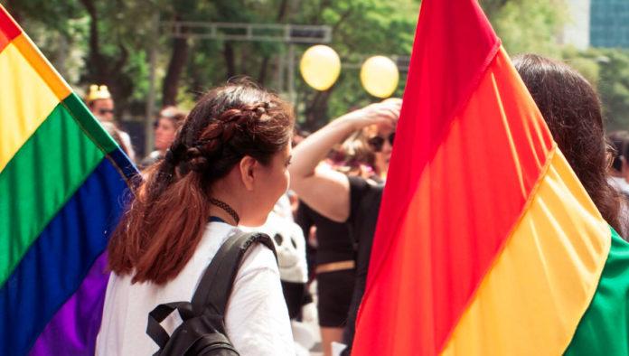 Congreso de CDMX propone declarar Marcha del Orgullo LGBTI+ Patrimonio Cultural Intangible