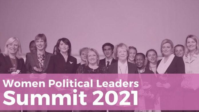 Líderes mundiales abogan por más mujeres en el poder para salir de la crisis