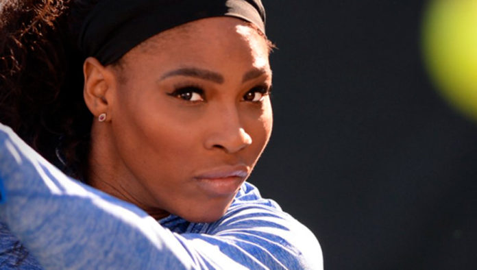 Serena Williams no irá a los Juegos Olímpicos