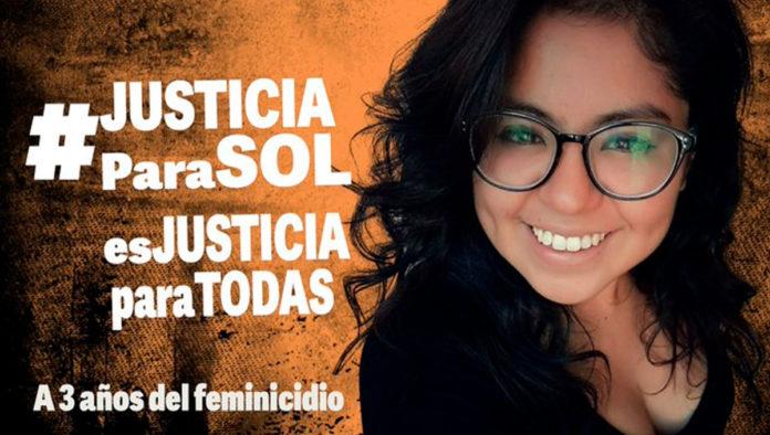 Relatora de la ONU pide protección para Soledad Jarquín
