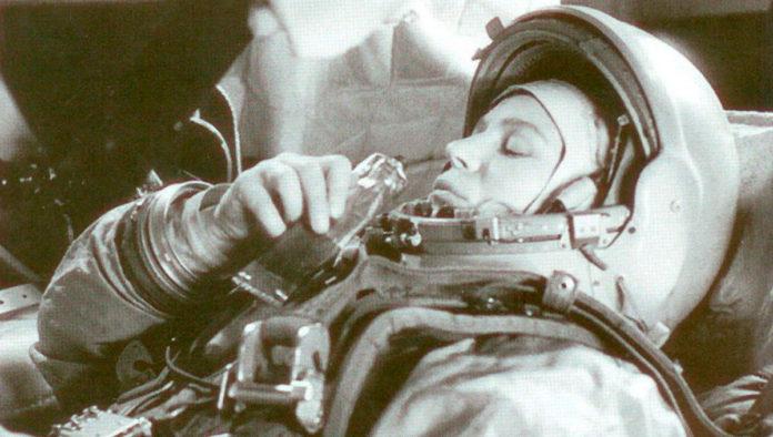 Hace 58 años Valentina Tereshkova se convirtió en la primera mujer en viajar al espacio