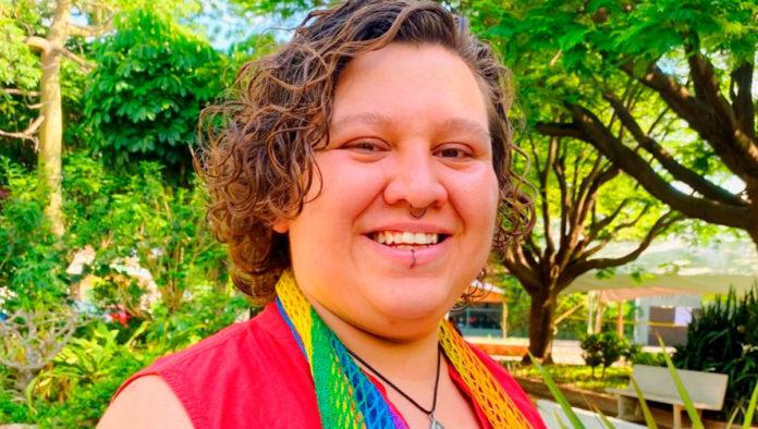 Wera Limón regidora León