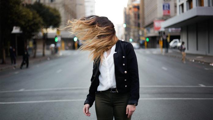 Aclarar cabello