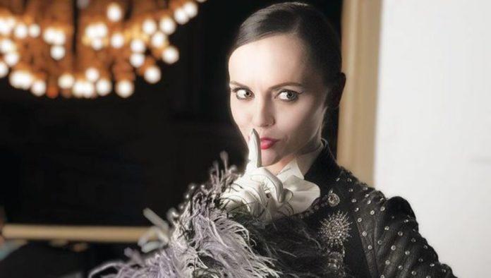 "Christina Ricci se suma al elenco de ""Matrix 4"""