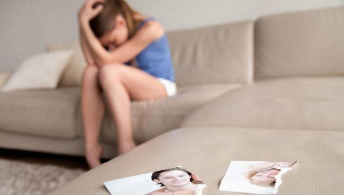 5 cosas que NO debes hacer si deseas superar una ruptura amorosa