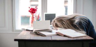 Cuerpo cansado
