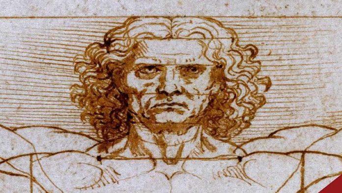 Obra que forma parte de Da Vinci Experience