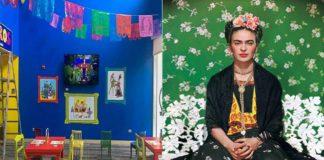 Exposición de Frida Kahlo en Chicago
