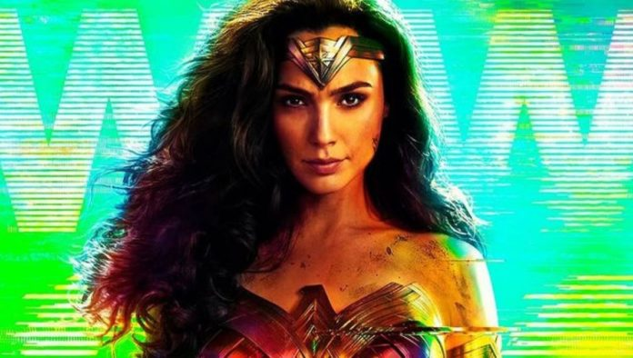 "Gal Gadot no interpretará a Wonder Woman en ""The Flash"""